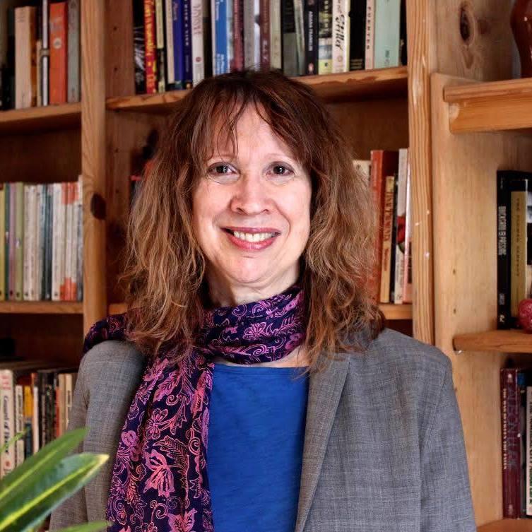 Katharine Streip